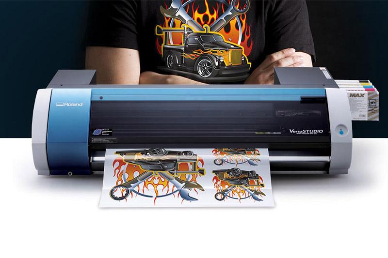 Versastudio Bn 20 Impressora Ecossolvente De Mesa Com