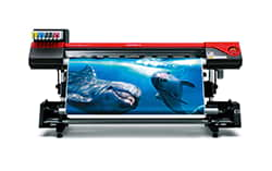 VersaEXPRESS RF-640 Large-Format Inkjet Printer